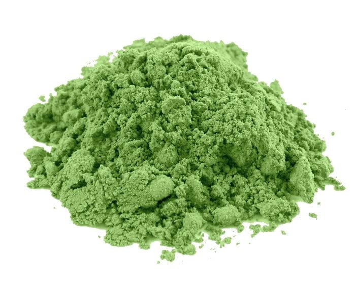 100% ekološke barve za lase indigo